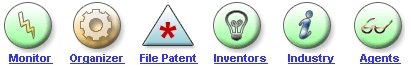 FreshPatents.com icons